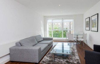 picture of 1 Bedroom(s) flat in  Bromyard Avenue, Acton W3