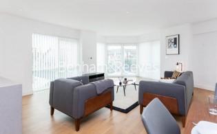 picture of 2 Bedroom(s) flat in  Longfield Avenue, Ealing W5