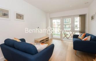 picture of 1 Bedroom(s) flat in  Longfield Avenue, Ealing W5