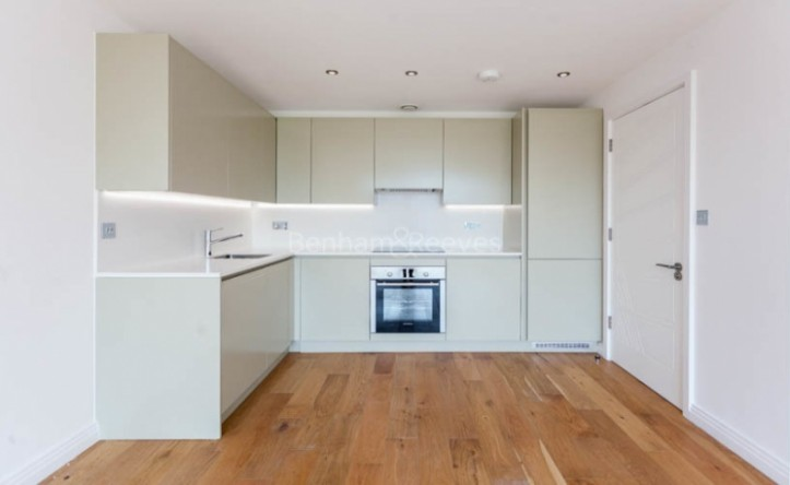 1 Bedroom flat to rent in Hoover Building, Perivale, UB6