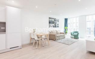 picture of 1 Bedroom(s) flat in  College Road, Harrow, HA1