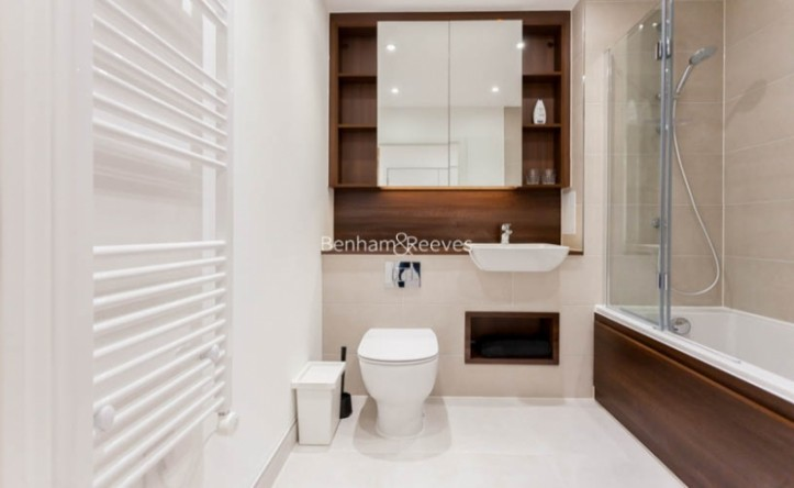 1 Bedroom flat to rent in College Road, Harrow, HA1