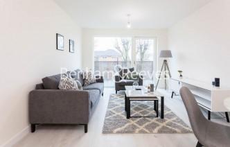 picture of 1 Bedroom(s) flat in  Harrow View, Harrow, HA1