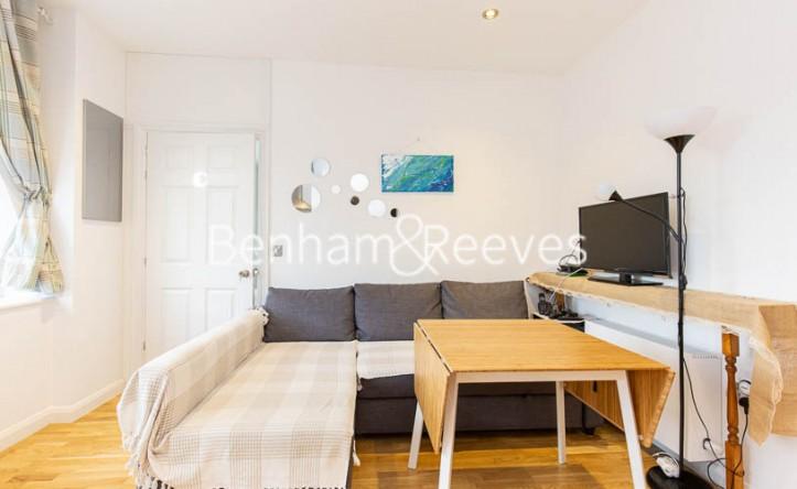 1 Bedroom flat to rent in Peterborough Road, Harrow, HA1