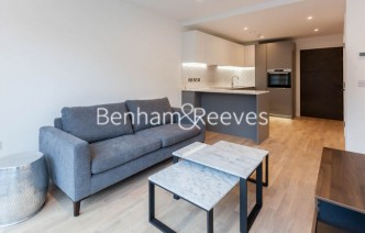 picture of 1 Bedroom(s) flat in  Accolade Avenue, Southall , UB1