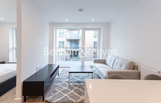 picture of 1 Bedroom(s) flat in  Accolade Avenue, Southall, UB1