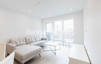 picture of 1 Bedroom(s) flat in  Filmworks Walk, Ealing, W5