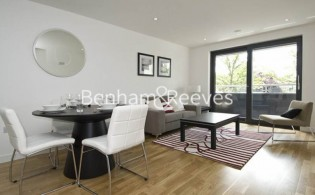 picture of 2 Bedroom(s) flat in  Avershaw House, Putney Square, SW15