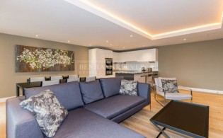 picture of 2 Bedroom(s) flat in  Regatta Lane, Hammersmith, SW6