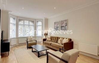 picture of 1 Bedroom(s) flat in  Hamlet Gardens, Ravenscourt Park, W6