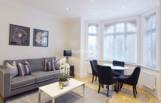 picture of 2 Bedroom(s) flat in  Ravenscourt Park, Hammersmith, W6