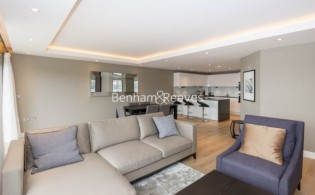 picture of 2 Bedroom(s) flat in  Chancellor Road, Hammersmith, W6