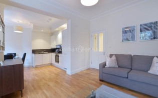 picture of 1 Bedroom(s) flat in  Ravenscourt Park, Hammersmith, W6
