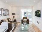 1 Bedroom flat to rent in Faulkner House, Parrs Way, W6