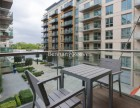 2 Bedroom flat to rent in Distillery Wharf, Fulham Reach, W6