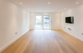 picture of 2 Bedroom(s) flat in  Tierney Lane, Fulham Reach, W6