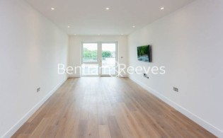 picture of 1 Bedroom(s) flat in  Faulkner House, Fulham Reach, W6