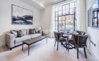 picture of 1 Bedroom(s) flat in  Palace Wharf, Hammersmith, W6