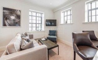 picture of 2 Bedroom(s) flat in  Palace Wharf, Hammersmith, W6