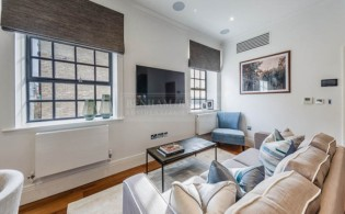 picture of 3 Bedroom(s) flat in  Palace Wharf, Hammersmith, W6