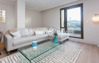 picture of 2 Bedroom(s) flat in  Queens Wharf, Hammersmith, W6