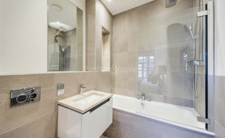 2 Bedroom flat to rent in Palace Wharf, Hammersmith, W6