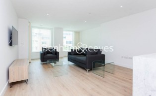 picture of 1 Bedroom(s) flat in  Sovereign Court, Hammersmith, W6