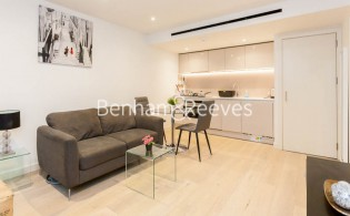 picture of 1 Bedroom(s) flat in  Albion Court, Hammersmith, W6