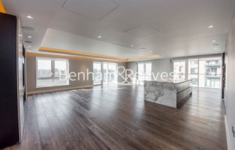 picture of 3 Bedroom(s) flat in  Distillery Wharf, Hammersmith, W6