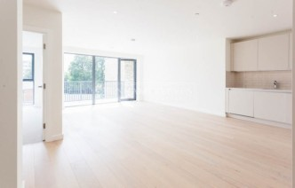 picture of 2 Bedroom(s) flat in  Cambium, Southfields, SW19