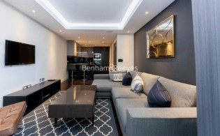 picture of 1 Bedroom(s) flat in  Fulham Reach, Hammersmith, W6
