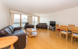 picture of 2 Bedroom(s) flat in  King Henrys Reach, Hammersmith, W6