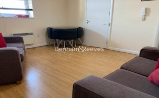 picture of 1 Bedroom(s) flat in  Goldhawk Road, Hammersmith, W12