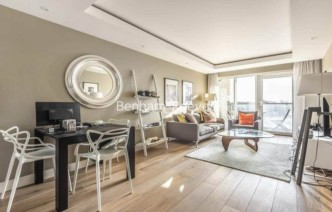 picture of 1 Bedroom(s) flat in  Brunswick House, Fulham Reach, W6