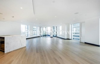 picture of 3 Bedroom(s) flat in  Sovereign Court, Hammermsith, W6