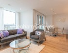 1 Bedroom flat to rent in Lancaster House, Hammersmith, W6OBT