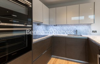 picture of 2 Bedroom(s) flat in  Glenthorne Road, Hammersmith  W6