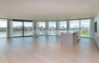 picture of 3 Bedroom(s) flat in  Parr's Way, Hammersmith, W6