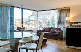 picture of 1 Bedroom(s) flat in  Nile Street, Hoxton, N1