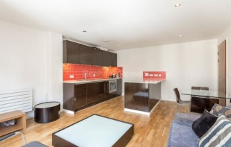 picture of 2 Bedroom(s) flat in  Westland Place, Old Street, N1
