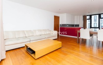 picture of 3 Bedroom(s) flat in  Westland Place, Old Street, N1