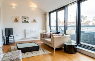 picture of 1 Bedroom(s) flat in  Westland Place, Hoxton, N1
