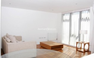picture of 2 Bedroom(s) flat in  Westland Place, Hoxton, N1