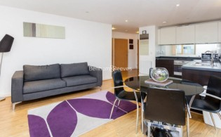 picture of 1 Bedroom(s) flat in  Arboretum Place, Barking, IG11