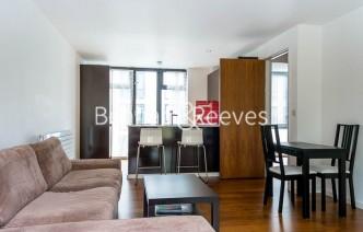 picture of 3 Bedroom(s) flat in  Pegaso Building, Nile Street, Old Street, N1