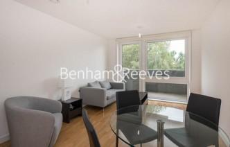 picture of 1 Bedroom(s) flat in  Duckett Street, Stepney, E1
