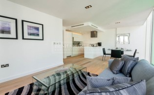 picture of 2 Bedroom(s) flat in  Avantgarde Place, Shoreditch, E2