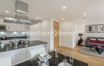 picture of 1 Bedroom(s) flat in  Lambs Walk, Bermondsey Street, SE1