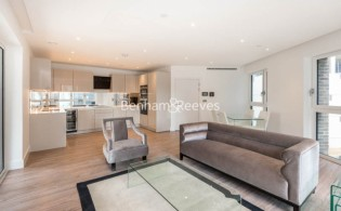 picture of 3 Bedroom(s) flat in  New Drum Street, Aldgate, E1