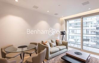 picture of 1 Bedroom(s) flat in  Duchess Walk, Tower Bridge, SE1